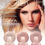 Current Obsession: Zoya TOUCH Collection