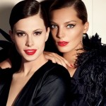 Lancome 29 St Honoré Fall 2011 Color Collection