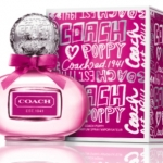 New Fragrance Find: Coach Poppy Flower