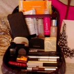What's in my Makeup Bag? Fashion Week Edition