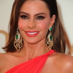 Red Carpet Style: Sofia Vergara at the 63rd Primetime Emmy Awards