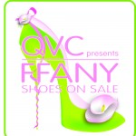 QVC Presents FFANY Shoes on Sale!