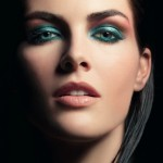 Modern Metallics: Estee Lauder Pure Color Cyber Eyes Collection