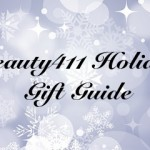 Beauty411 Holiday Gift Guide