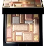 Current Obsession: Clé de Peau Beauté Vintage Holiday Palette