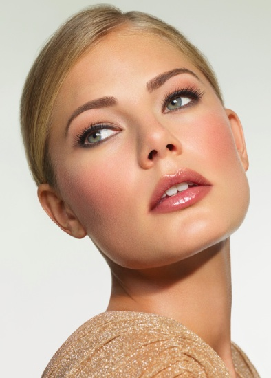 Polished and Pretty…Bobbi Brown Rose Gold Collection for ...