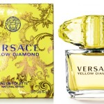 Radiant! Versace Yellow Diamond Fragrance