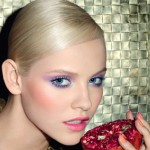YSL Spring Look 2012: Candy Face Collection