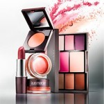 Laura Mercier Lingerie Collection for Spring 2012