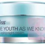 Working Overtime: Bliss The Youth As We Know It Anti-Aging Night Cream