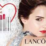 C'est L'Amour: New Lancôme Rouge in Love and Vernis in Love Collections