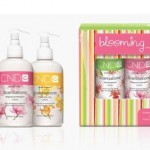 CND Scentsations Lotions for Spring: Blooming Meadows Trio Collection