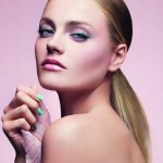 Saint Tropez-Chic: The Dior Croisette Summer Color Collection