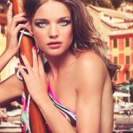 Stunning! Guerlain Terra Azzurra  Summer 2012 Makeup Collection by Emilio Pucci
