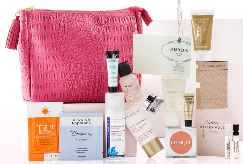 Nordstrom Spring Gift With Purchase Beauty Event!