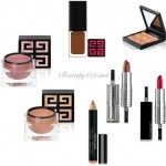 Givenchy 2012 Summer Collection: Ete a Fleur de Peau