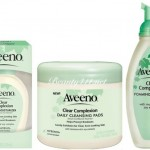 3 Summer Skin Savers from AVEENO®: Clear Complexion Skin Care