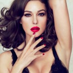 Bellissima! The Monica Lipstick Collection by Dolce&Gabbana Make Up