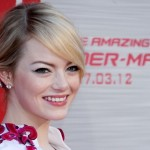 Get the Look:  Emma Stone at The Amazing Spider Man Premiere!