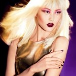 Sneak Peek: Estée Lauder Pure Color Violet Underground for Fall 2012