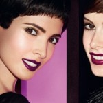 Purple Reigns! Lancôme Midnight Roses Collection Fall 2012