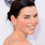 Get the Look:  Julianna Margulies at the 64th Primetime Emmy Awards!