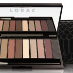 Beauty Buy: LORAC's New Fall Palette this week on HauteLook!