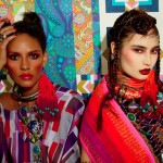 Boho Beauty: Favorites from the MAC Styleseeker Collection