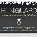 How BlingGuard BlingWraps Saved My Ring (and my 25th Anniversary!)