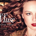 Laura Mercier Art Deco Muse Collection Holiday 2012