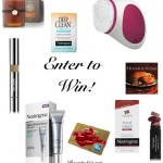 Neutrogena Fall Favorites Giveaway! (Sponsored)