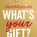 bareMinerals is READY for the holidays (and a fab TSV on QVC!)!