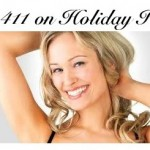 The 411 on Glamorous Holiday Hair!