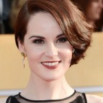 Get the Look: Michelle Dockery at the Screen Actor's Guild Awards!