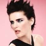 Bold and beautiful: The NARS Spring 2013 Color Collection