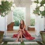 AERIN Garden Color Collection for Spring 2013