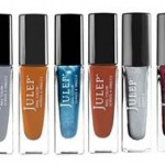 Julep premieres the OSCAR Glam Collection! (New nail products, too!)