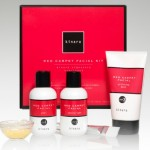 Prep Like The Stars with KINARA's Red Carpet Facial Kit!