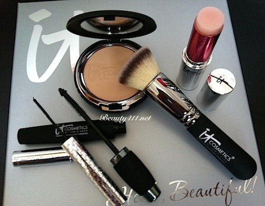 IT Cosmetics Hello Gorgeous Collection-grp