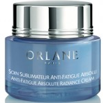 Fake your Beauty Sleep with Orlane Anti-Fatigue Absolute Radiance Cream!