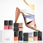 Grab a perfect pair: Pierre Hardy Collection for NARS