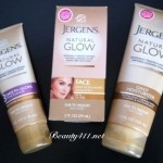 Spring into Summer Beauty with Jergens Natural Glow (Sponsored)