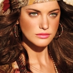Laura Mercier Folklore Collection for Summer 2013