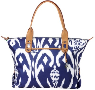 Stella-Dot Ikat-bag