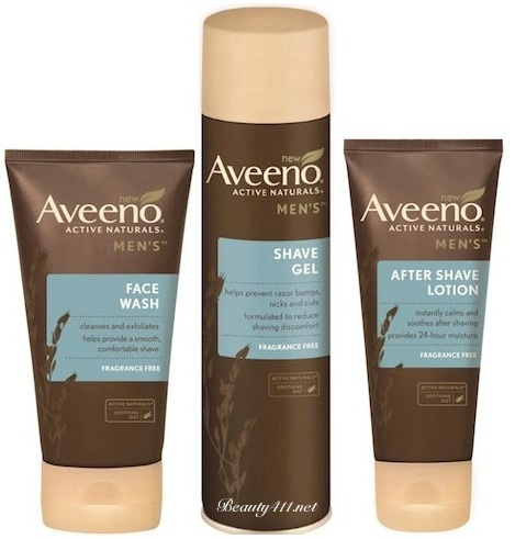 AVEENO-MENS-COLLECTION