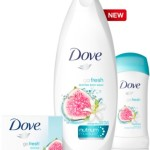 Drugstore Beauty Aisle Find: Dove Restore Collection