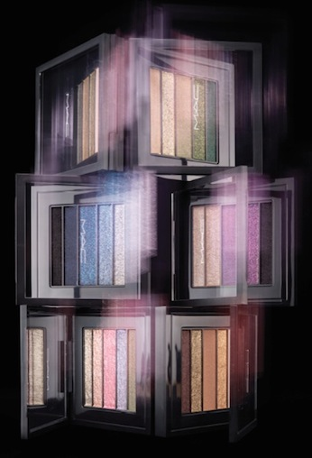 MAC Veluxe Pearlfusion Palettes-ambient