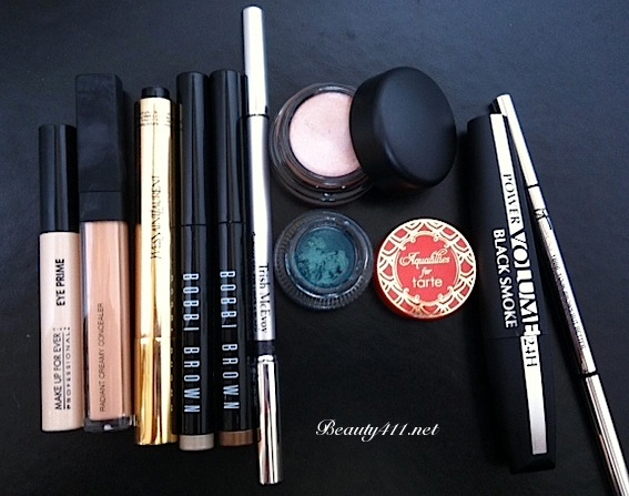 MUW-favorite summer eye products