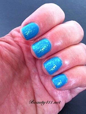 Makeup Wars-Summer Mani-Beauty411