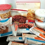 Nutrisystem Update: Discovering new meal options